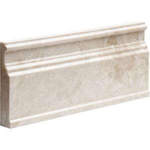 Diana Royal Polished Base Marble Moldings 12x30,5