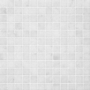 Avalon Polished 1x1 Marble Mosaics 30,5x30,5