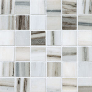 Verona Polished 2x2 Marble Mosaics 30,5x30,5