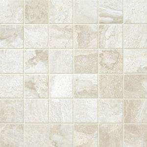 Diana Royal Honed 5x5 Marble Mosaics 30,5x30,5