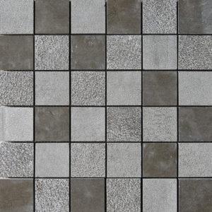 Bosphorus Textured 5x5 Limestone Mosaics 30,5x30,5
