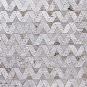 Skyline Multi Finish Monte Marble Mosaics 31,5x31,5