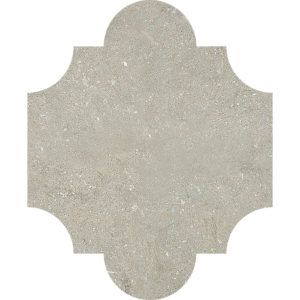Olive Green Honed San Felipe Limestone Waterjet Decos 20x24,77
