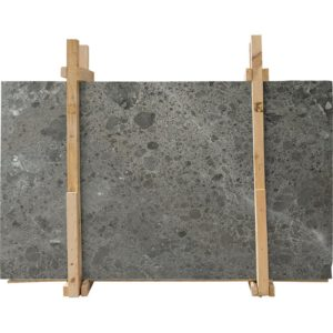 Arctic Gray Marble Slab Custom