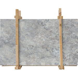 Silverado Honed&filled Marble Slab Custom