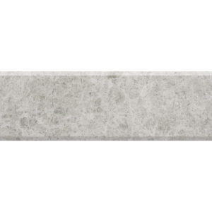 Silver Shadow Polished Marble Thresholds 10x91,4
