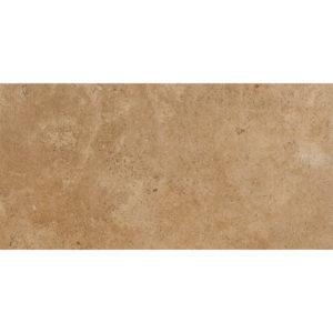 Walnut Dark Honed&filled Travertine Tiles 30,5x61
