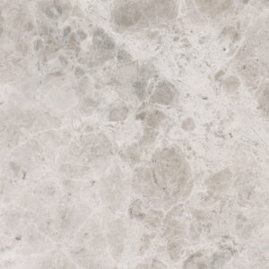 Silver Clouds Polished Marble Tiles 10x10