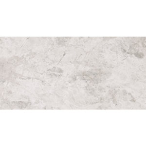 Silver Clouds Polished Marble Tiles 15,2x30,5
