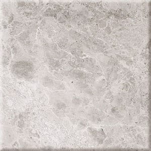 Silver Shadow Antiqued Marble Tiles