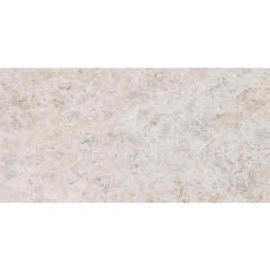 Silver Clouds Polished Marble Tiles 30,5x61