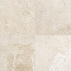 Diana Royal Classic 3/4 Polished Marble Tiles 61x61
