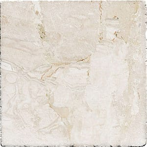 Diana Royal Tumbled Marble Pavers