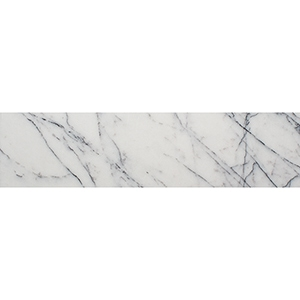 Lilac Polished Marble Tiles 7,5x30,5