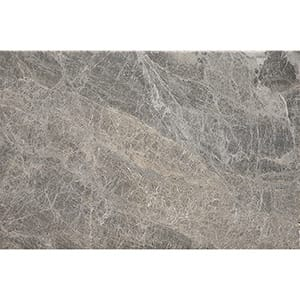 Maroon Di Notte Cottage Marble Tiles 40,6x61