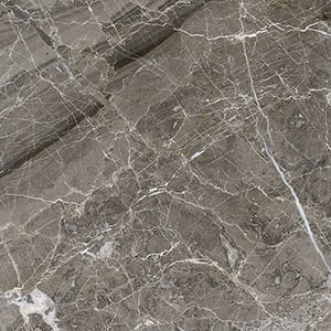 Arctic Gray Polished Marble Tiles 60x60