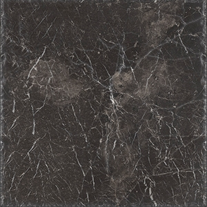 Iris Black Brushed Marble Tiles 40,6x40,6