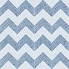 Blue, Light Blue Polished Allegro Cement Tiles 20x20