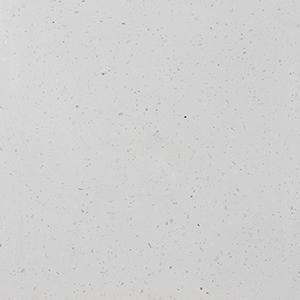 Ivory Polished Mono Color Terrazzo Tiles 20x20