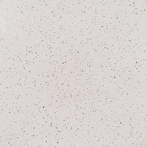 Ecru Polished Mono Color Terrazzo Tiles 20x20