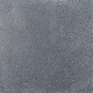 Asphalt Polished Mono Color Terrazzo Tiles 20x20