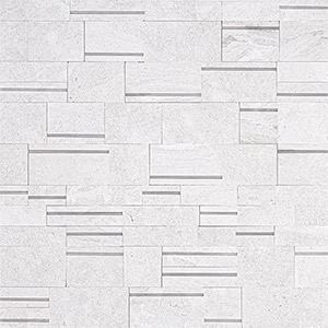 Diana Royal Textura Artelinea Marble Pavers Versailles Pattern