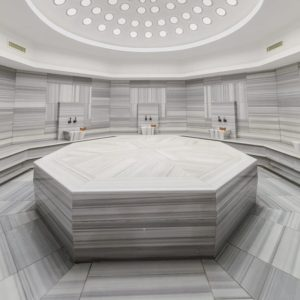 Mink Classic Marble Tile Collection