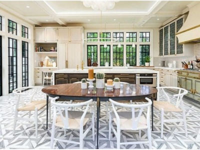 Kitchen Tiles for the Perfect Kitchens