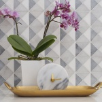 dekoratif mozaik