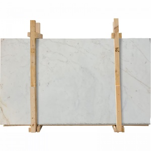 Afyon Sugar Marble Slab Custom