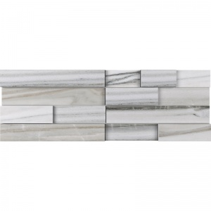 Skyline Honed Marble  Wall Decos Mini Elevations Pattern