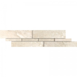 Diana Royal Honed Marble Wall Decos New Elevations Pattern