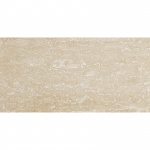 Ivory Vein Cut Honed & Filled Travertine Tiles 30,5x61