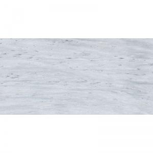 Neptune White Honed Marble Tiles 30,5×61