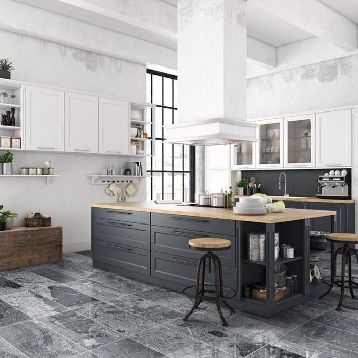 European Kitchen Trends 2019