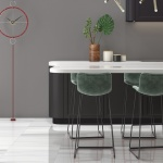 Frost White Polished Marble Tiles 61x61