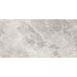Fusion Gray Polished Marble Tiles 30,5x61