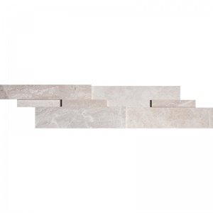 Diana Royal Honed & Leather Marble Wall Decos New Elevations Pattern