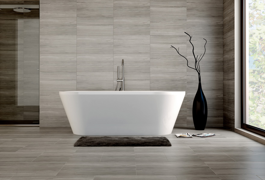 marble surfaces