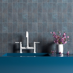 Aqua Forte Decorative Mosaics Collection