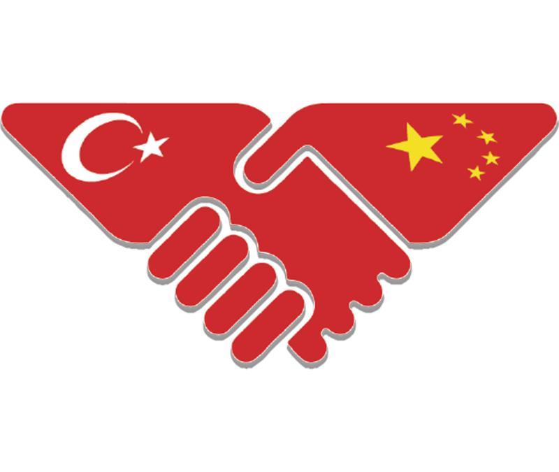 Türkiye Çin İş Geliştirme